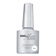 BMG Matte Top Coat