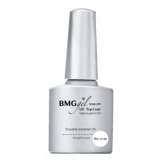 BMG non wipe Top Coat