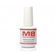 M8 Magic Gel Remover