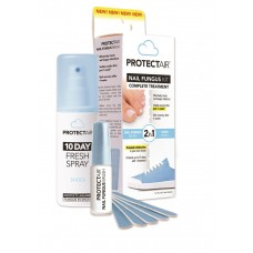 PROTECTAIR Nail Fungus Kit -Complete Treatment